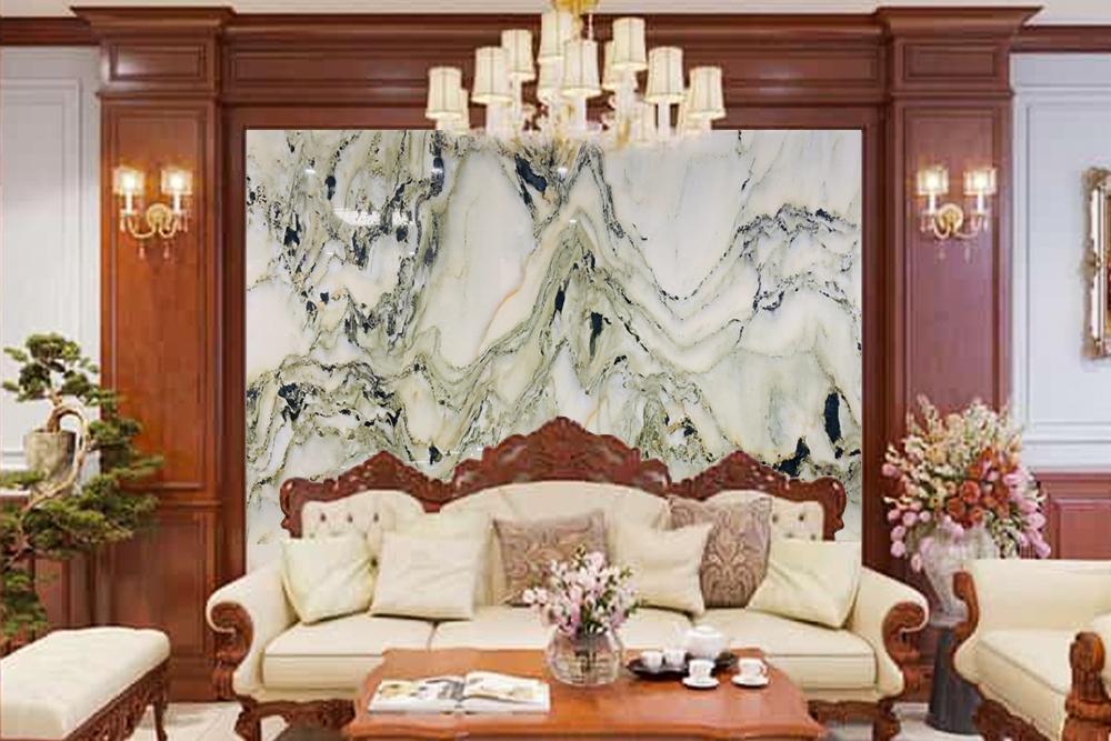 Đá tự nhiên ốp tường, đá ốp vách tivi – Sự lựa chọn tuyệt vời cho ngôi nhà của bạn